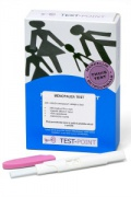 MiraTes Menopauza test 1 ks