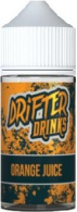 Příchuť Drifter Drinks Shake and Vape 14,4ml Orange Juice