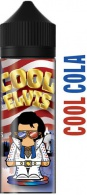 Příchuť Flavormonks Cool Elvis Shake and Vape 12ml Cool Cola