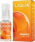 Liquid LIQUA CZ Elements Orange 10ml-0mg (Pomeranč)