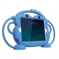 Cartoon Monkey Pouzdro Light Blue pro iPad Mini 1/2/3/4 7.9""