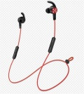 Sluchátka Huawei Sport Bluetooth Headphones Lite (AM61) Red